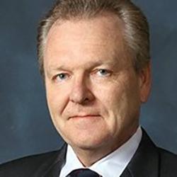 Craig Thorburn Headshot