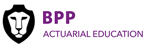 BPP Actuarial Education Logo