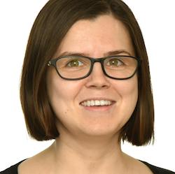 Ewa Burton