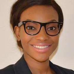 Halima Michelle Sadiq Headshot