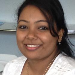 Neha Jaiswar